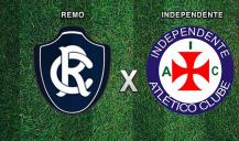 Final: Remo 1 x 1 Independente